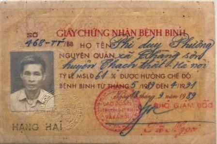 Thạch Thất, Hà Nội: Dấu hiệu vi phạm pháp luật trong vụ cưỡng chế đất của gia đình Thương binh (bài 2)