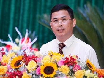 vinh phuc dat 100 phieu tin nhiem ong tran viet cuong duoc bau lam bi thu huyen vinh tuong