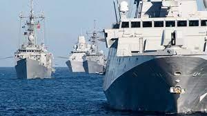 Nga: Biển Đen là nhà của chúng tôi, chứ không phải của Mỹ hay NATO