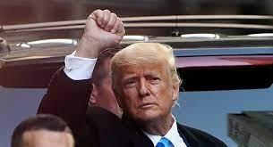 Cựu Tổng thống Mỹ Donald Trump: Có bằng chứng mới về những vi phạm trong bầu cử ở Mỹ 2020