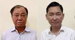 Vụ án SAGRI: Thêm nhiều cán bộ lãnh đạo bị đề nghị xử lý