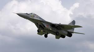 Nga: Liên tiếp máy bay chiến đấu bị tai nạn