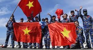 Army Games-2021: Việt Nam vô địch trong cuộc thi