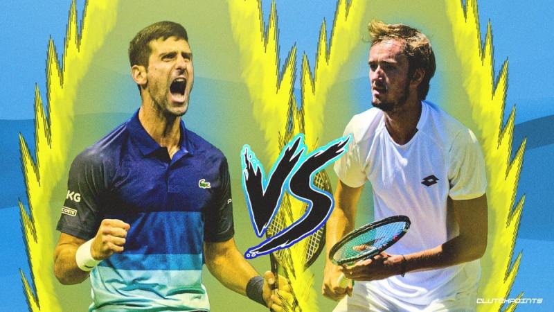 Djokovic sẽ kết thúc sự nghiệp sau trận chung kết US Open 2021 với Medvedev?