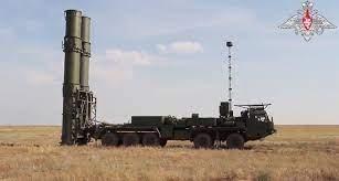 S-500 Prometheus: Loại vũ khí mới của Nga khiến Mỹ và phương Tây vô phương chống đỡ