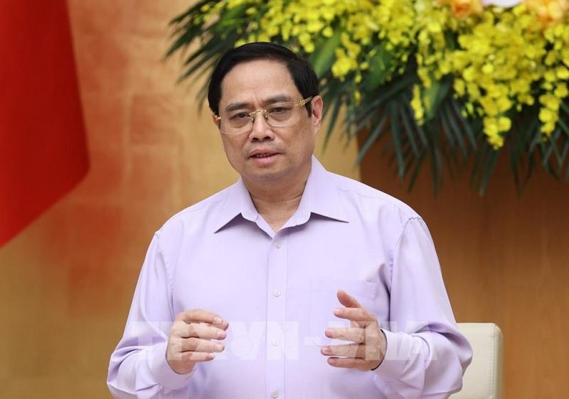 Thủ tướng đốc thúc giải ngân hơn 240.000 tỷ đầu tư công trong 3 tháng cuối năm