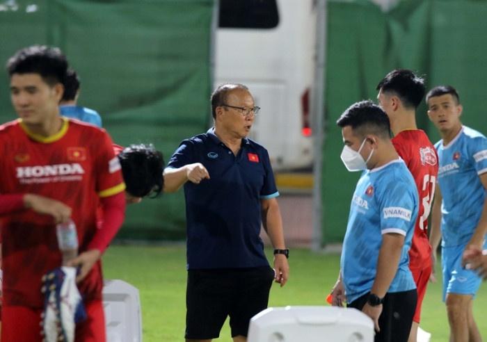 Trước thềm trận Oman - Việt Nam: Ông Park Hang Seo cần thay đổi để hướng đến một chu kỳ thành công mới