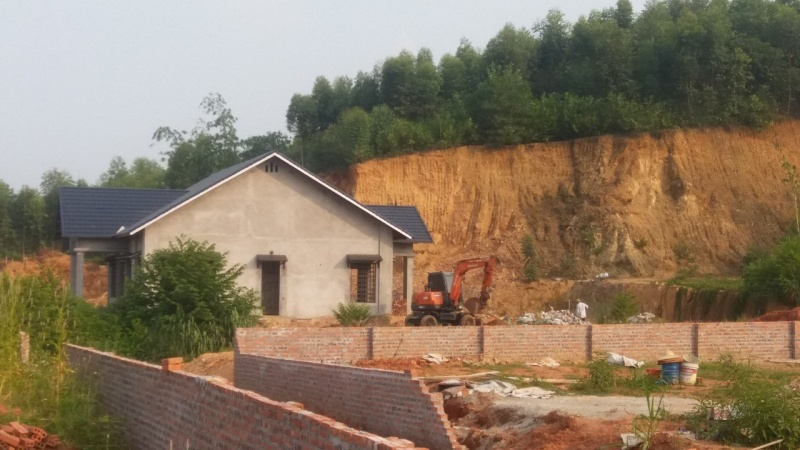 Vĩnh Phúc: Chậm trễ xử lý sai phạm đất đai tại phường Liên Bảo - Cần truy cứu trách nhiệm ban Lãnh đạo TP. Vĩnh Yên và Sở TNMT