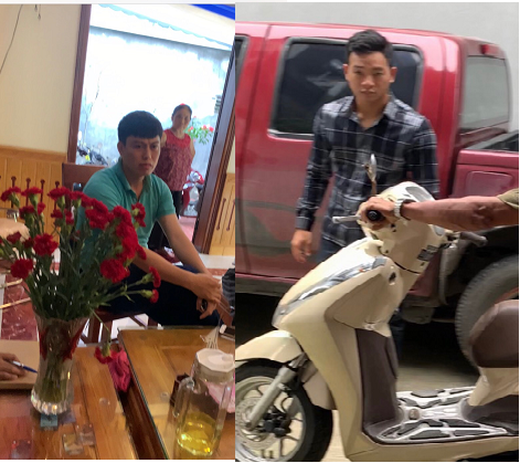 Vĩnh Phúc:Dấu hiệu vi phạm pháp luậtnghiệm trọng của một nhóm Công an huyện Yên Lạc