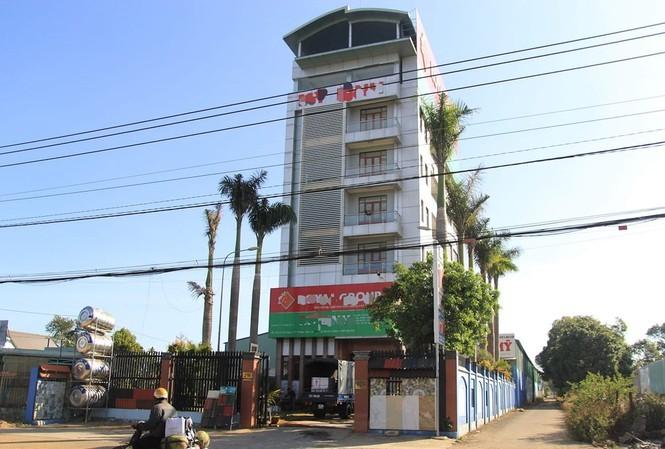 Khởi tố vụ án trốn thuế tại Công ty Cổ phần Đông Hưng Gia Lai