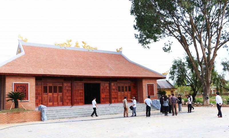 Gia Lai: Sẵn sàng cho Lễ kỷ niệm 250 năm Cuộc khởi nghĩa nông dân Tây Sơn