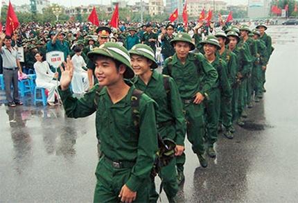 Gia Lai: 2.250 thanh niên sẵn sàng lên đường nhập ngũ