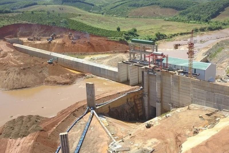 Kon Tum:  Bổ sung quy hoạch nhiều thủy điện nhỏ dù Bộ Công Thương đề nghị dừng