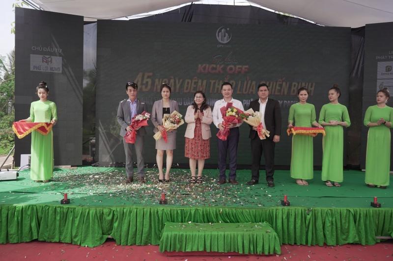 Ra mắt Khu dân cư Hùng Vương – tâm điểm Vùng kinh tế động lực Nam Gia Lai