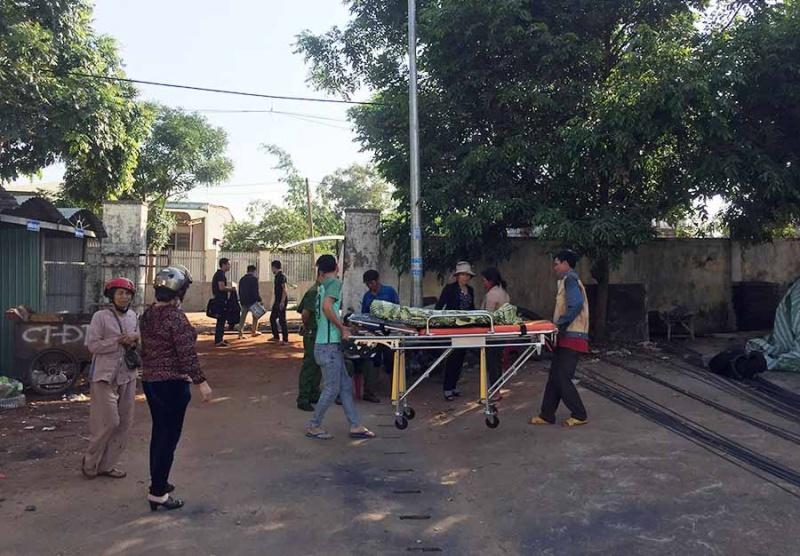 Gia Lai: Tạm giữ đối tượng dùng gậy đánh chết con gái
