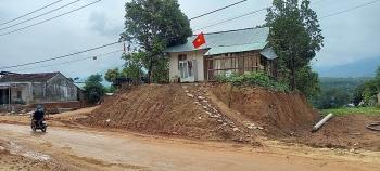 kon tum lap phuong an boi thuong ho tro ho dan anh huong do thi cong quoc lo 24