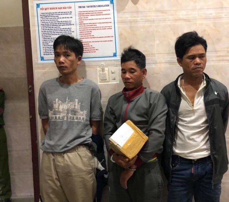Kon Tum: Bộ tư lệnh Bộ đội Biên phòng triệt phá 2 vụ buôn bán ma túy, pháo nổ quy mô
