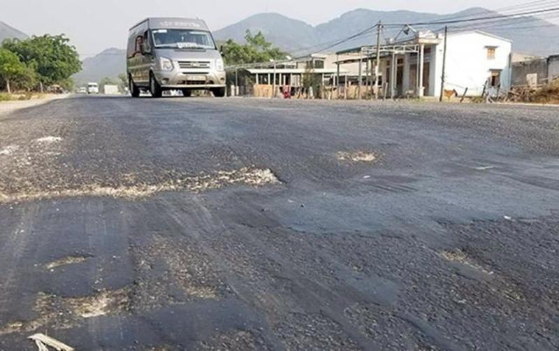 Thi công QL 19: Bộ GTVT, Tổng cục đường bộ VN phớt lờ kiến nghị của UBND tỉnh Gia Lai ?