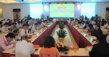 Gia Lai tổ chức Hội nghị ngành Công thương khu vực miền Trung-Tây Nguyên