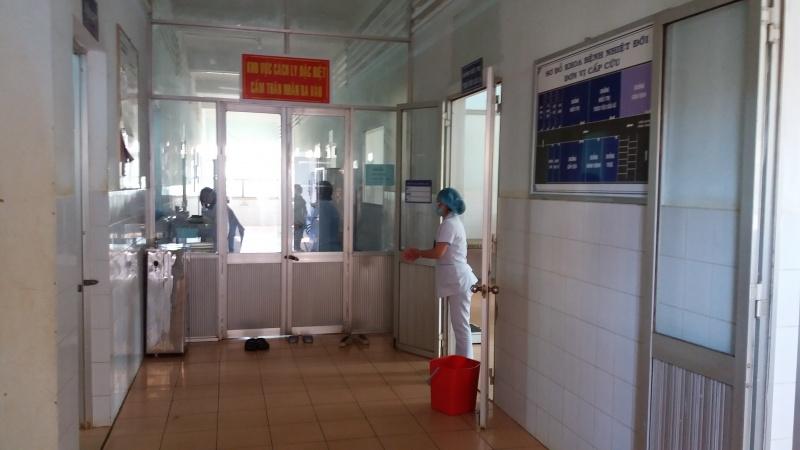 Gia Lai:Đã có kết quả xét nghiệm  SARS-CoV-2 trường hợp nguy cơ cao tại phường Tây Sơn