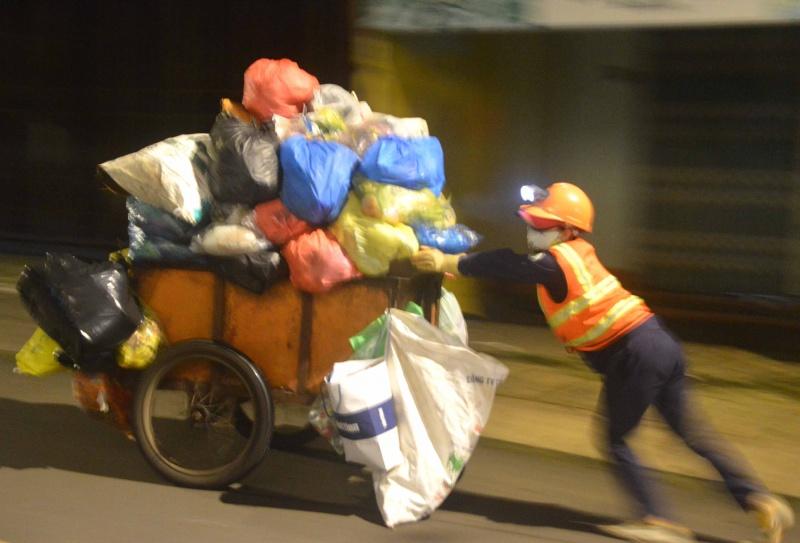 Công ty CP Công trình Đô thịGia Lai: Ngân sách chưa đáp ứng đủ nhưng người lao động vẫn nỗ lực vì cộng đồng