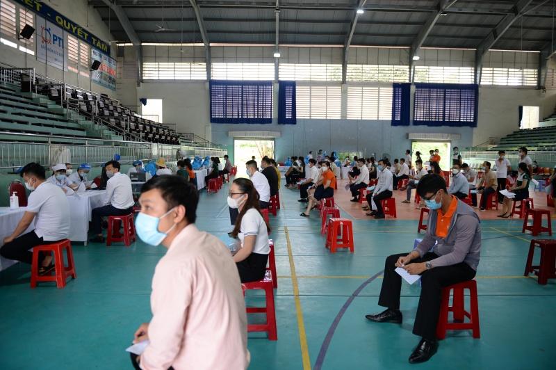 Gia Lai: Ngày 16-9 thêm 1 trường hợp tử vong vì SARS-CoV-2