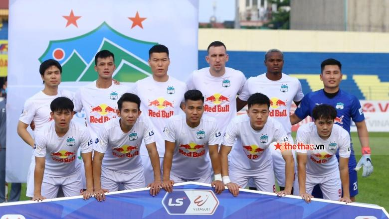 HAGL gia hợp đồng 3 năm với thủ môn Tuấn Linh