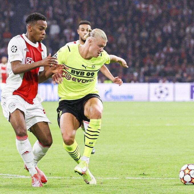 Haaland tịt ngòi, Dortmund thảm bại trên sân khách
