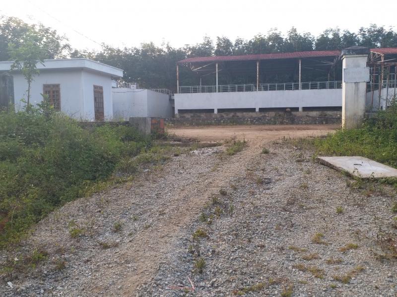 Kon Tum: Dự án nước trăm tỷ bỏ hoang, người dân phải dùng nước bẩn