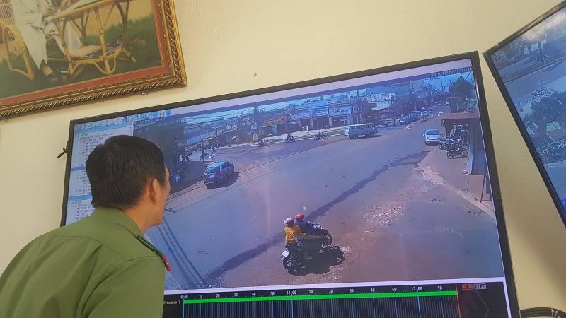 Gia Lai: Phối hợp truy tìm ô-tô tông 2 cô giáo nhân ngày 20/11 rồi bỏ chạy