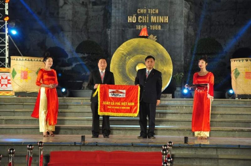 Gia Lai: Khai mạc ngày cà phê Việt Nam