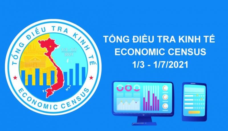Từ 1/3, Tổng cục Thống kê bắt đầu tổng điều tra kinh tế năm 2021