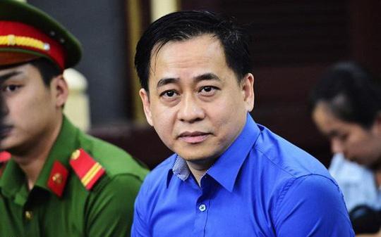 Bộ Công an khởi tố Phan Văn Anh Vũ (Vũ