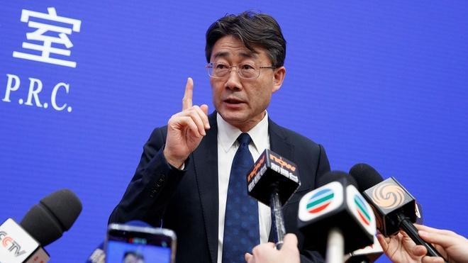 Quan chức Trung Quốc thừa nhận vắc xin Covid-19 nội địa hiệu quả không cao