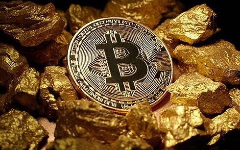 bitcoin bat dau chim xuong trong nam 2018