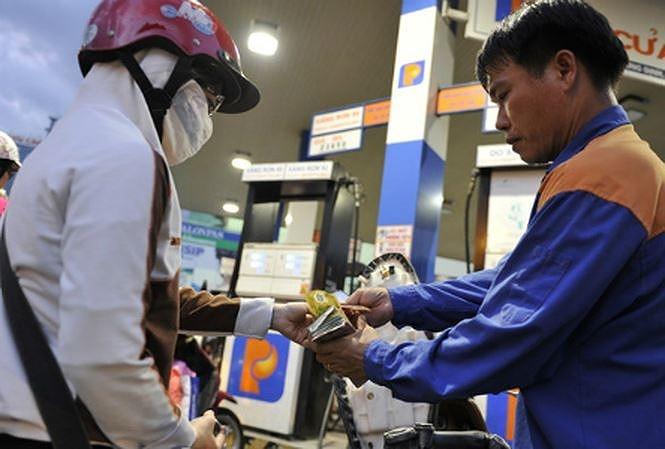 Kỳ điều chỉnh giá xăng dầu chiều 16/1: Giữ nguyên giá xăng, dầu