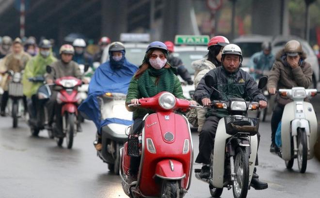 Bắc Bộ sẽ đón không khí lạnh vào cuối tháng 9