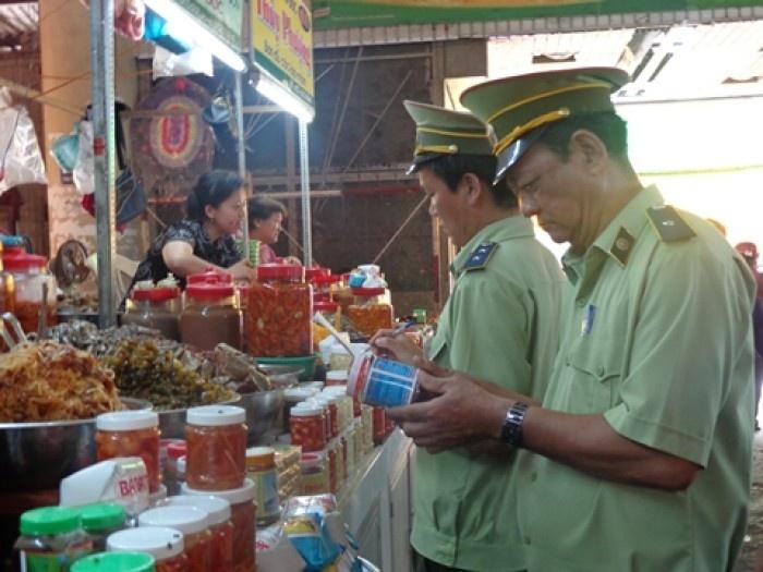 Cận Tết, bàn chuyện kiểm soát an toàn vệ sinh thực phẩm