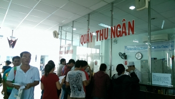 du thao de xuat thu phi kham benh theo yeu cau khong qua 300000 dongnguoi