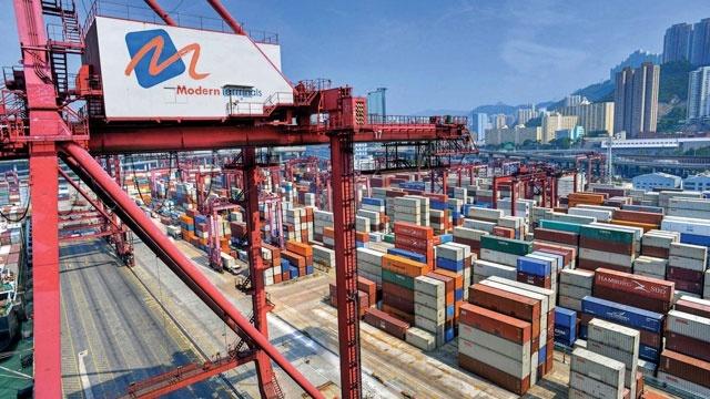 Gánh nặng chi phí: Bài toán khó của doanh nghiệp logistics