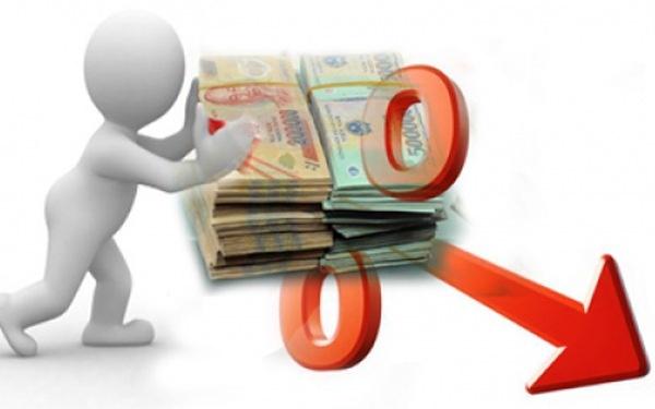 Ngân hàng Nhà nước chính thức giảm lãi suất cho vay trên thị trường mở