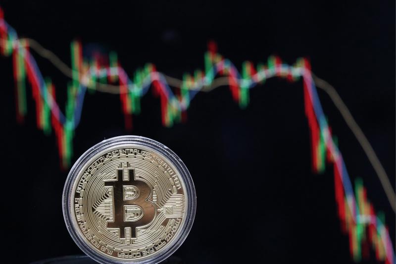 Bitcoin trượt dốc liên tiếp: Liệu có xảy ra 'khủng hoảng' tiền ảo?