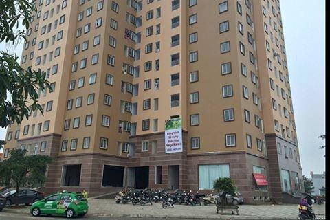 Xử phạt 263 triệu đồng với 4 chung cư vi phạm PCCC ở Hà Nội