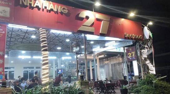 Đà Nẵng vào cuộc xác minh Nhà hàng Seafood Restaurant bị nhóm ca sĩ tố 'chặt chém'
