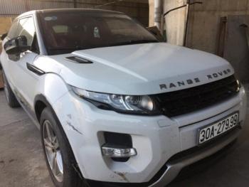 vu xe range rover dam nu sinh roi bo chay van phong chinh phu chuyen don kien nghi cua gia dinh nan nhan den cong an ha noi