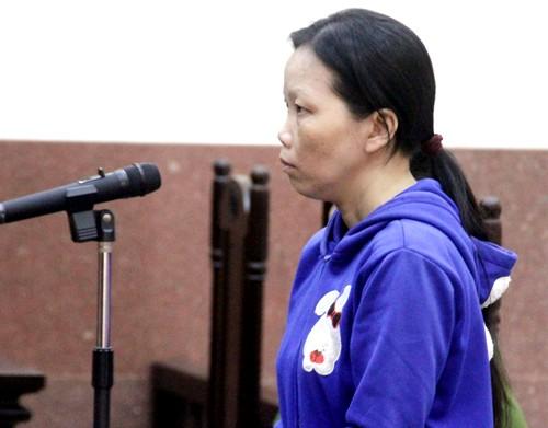 Tuyên án tử hình đối với người đàn bà đầu độc 2 bạn tình bằng chất cực độc