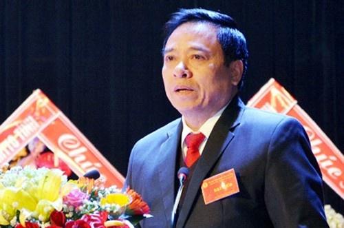 Phó trưởng Ban Nội chính Tỉnh ủy Hà Tĩnh bị kỷ luật đảng