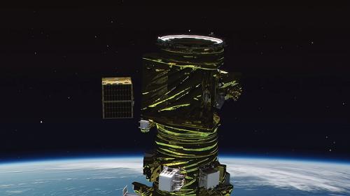 Hôm nay (18/1), vệ tinh của Việt Nam cùng với 6 vệ tinh của Nhật Bản sẽ được phóng lên quỹ đạo
