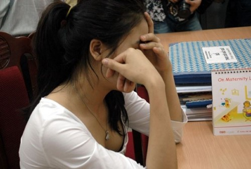3 cán bộ bị đề xuất kỷ luật vì dự thảo sinh viên bán dâm 4 lần bị đuổi học