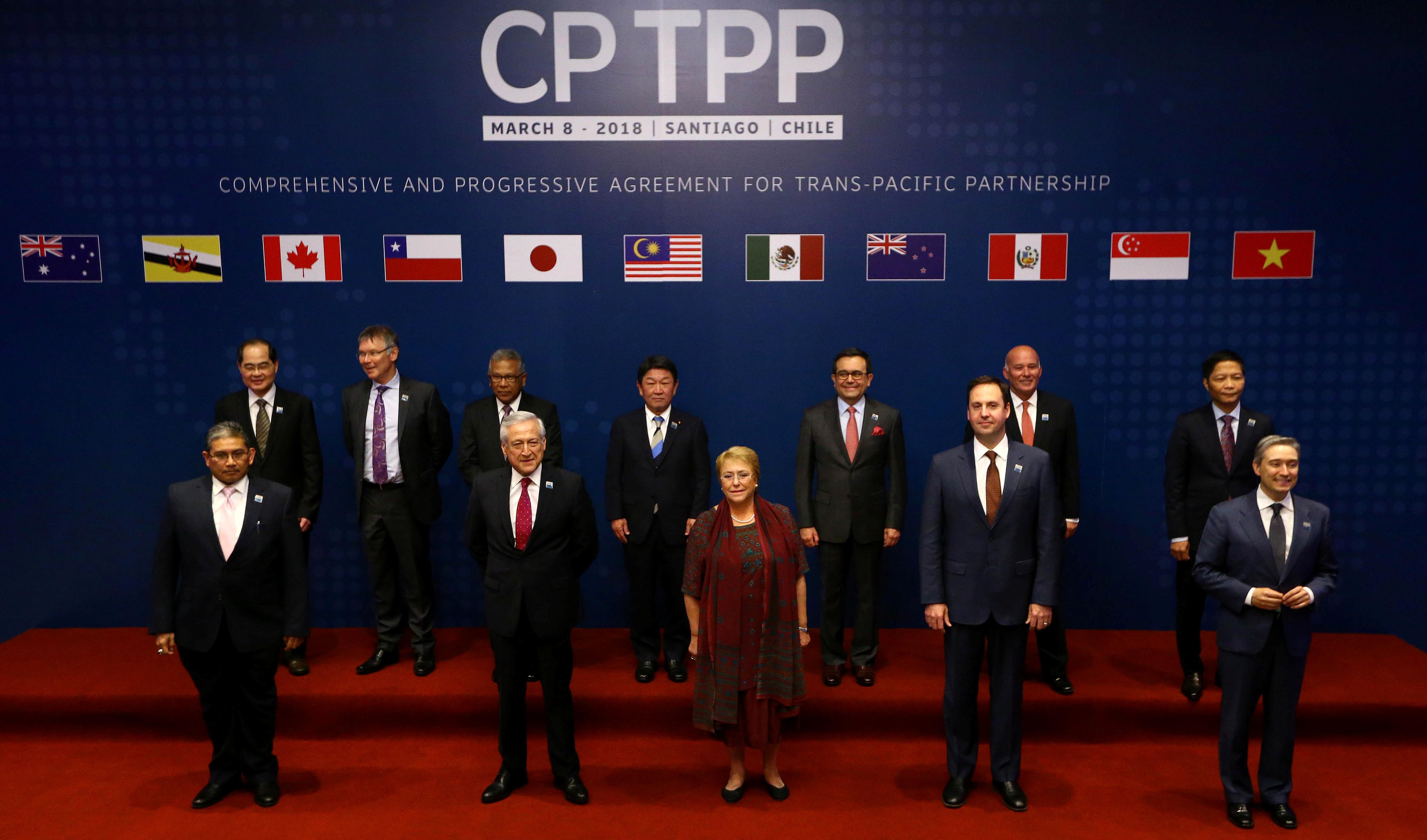 CPTPP – chất xúc tác cho làn sóng cải cách mới